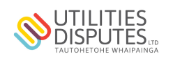 Utilities Disputes Ltd logo